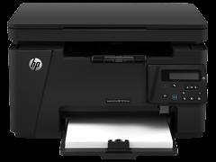 HP LaserJet Pro M126