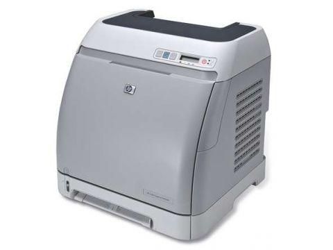 РЕШЕНО: hp color laserjet 2605 не печатает цветным