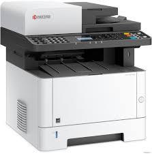 Пароли администратора для доступа к принтерам Kyosera